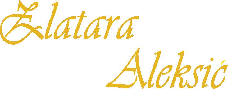 Zlatara Aleksić